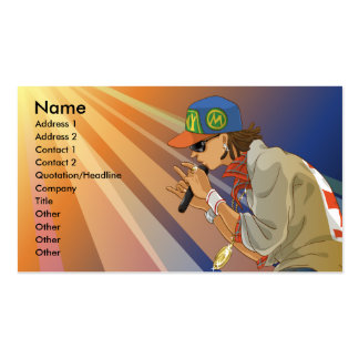 129.ai, Name, Address 1, Address 2, Contact 1, ... Business Card Templates
