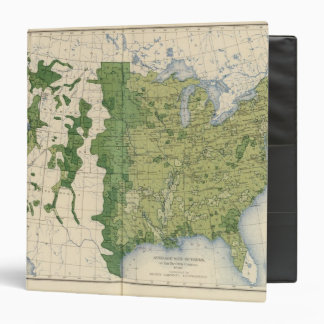 129 Size of farms 1900 3 Ring Binder