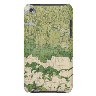 129 Size of farms 1900 Barely There iPod Case