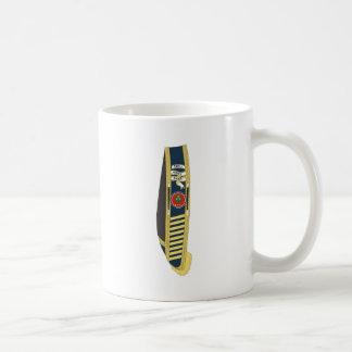 129th Army Band, Tennessee Army National Guard Coffee Mug