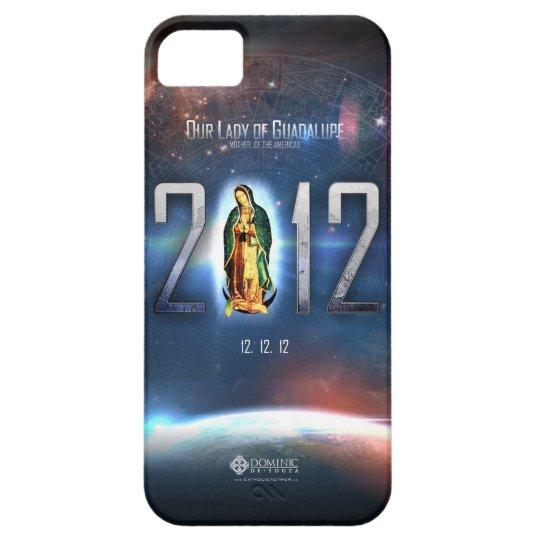 12.12.12 Celebración de nuestra señora de Funda Para iPhone SE/5/5s
