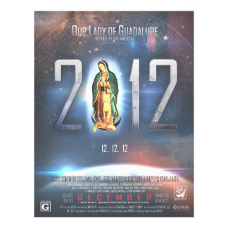 12.12.12 Celebrating Our Lady of Guadalupe Flyer