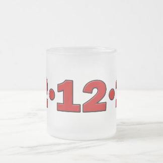 12-12-12 COFFEE MUG
