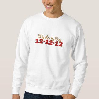 12-12-12 My Lucky Day Sweatshirt