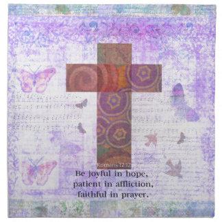 12 12 de los romanos - sea alegre en la esperanza