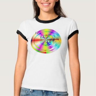 12/13/14 Clockwork Fruit T-Shirt