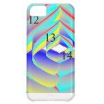 12/13/14 iPhone 5C de la cebolla del arco iris