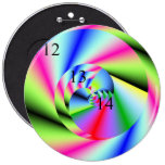 12/13/14 rubor ese arco iris abajo del botón del pins