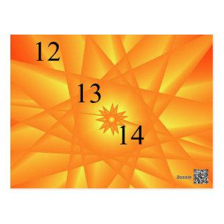 12/13/14 StartBurst Post Card