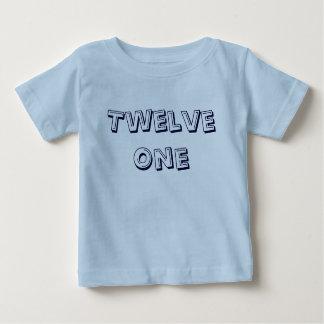 12-1 Original Babyboy Tshirts