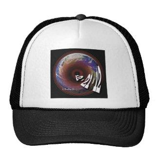 12-21-12A TRUCKER HAT