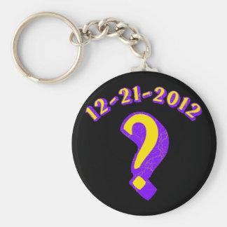 12-21-2012  ? BASIC ROUND BUTTON KEYCHAIN