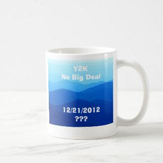 12/21/2012 Blue Skies Mug