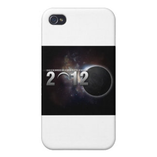 12-21-2012 iPhone 4 CÁRCASA