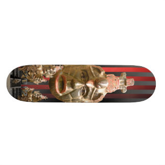 12.21.2012 Ride VERSION 2.0 Skateboard Deck