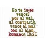 12:21 de Romano el Mélodo Postal