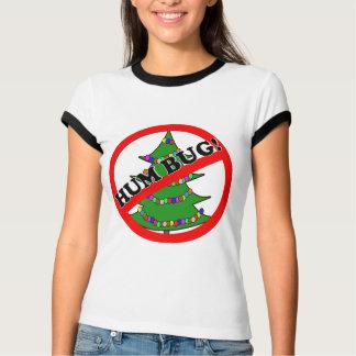 12-21 Humbug Day T-Shirt