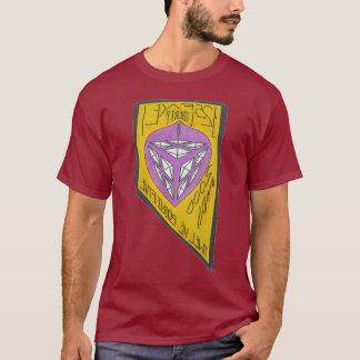 12.5 FACES-Martian Money-FLIP Version T-Shirt