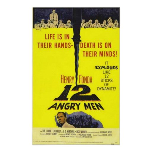 twelve angry men seeing things from a different perspective essay The movie twelve angry men was a perfect example of many things we have learned in this class essays related to twelve angry men essay 1 and they could all be no more different juror three is angry, bitter man who has spent his entire life forcing his opinions unto others.