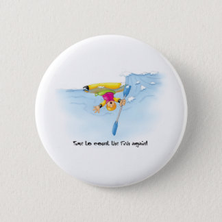 12_counting_fish pinback button