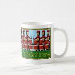 12 Days of Christmas 11-12 Mugs