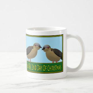 12 Days of Christmas 1-2 Mug