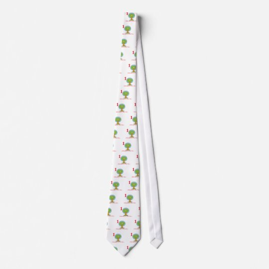 12 days partridge in a pear tree neck tie