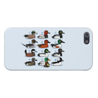 12 Ducks Cases For iPhone 5