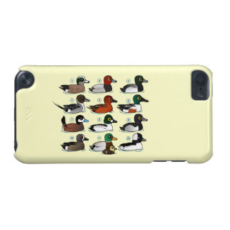 12 Ducks iPod Touch 5G Cases