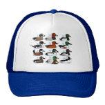 12 Ducks Trucker Hat