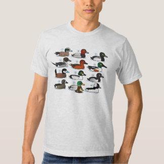 12 Ducks with Key Shirt