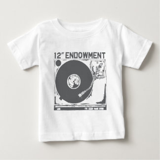 "12"" Endowment Baby T-Shirt"
