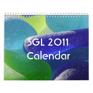 12 fotos de Frameable - calendario 2 de SGL