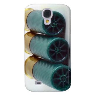 12 Gauge Shotgun Shells Galaxy S4 Covers
