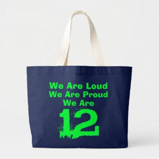 12 hand bag! large tote bag