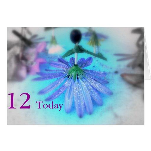 12 hoy tarjetón