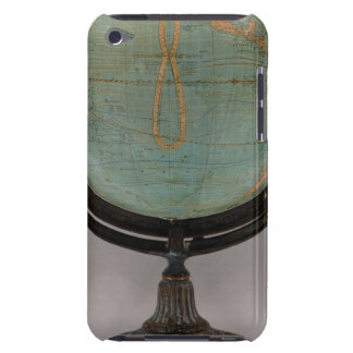 12 Inch Globe Barely There iPod Case