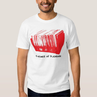 12 Inches Of Pleasure Shirt