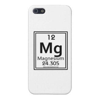 12 Magnesium iPhone 5 Cases