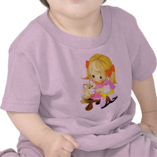 12 MONTH BABY TEE