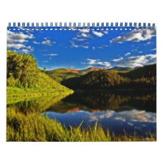 12 month calender calendars