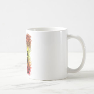 12 O'clock Wheelie Coffee Mug