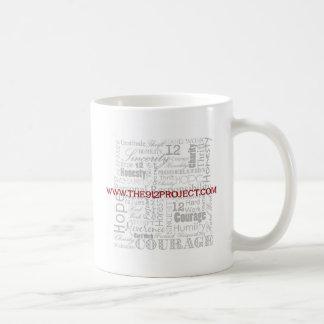 12 principles coffee mug