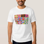 12 Reiki n Karuna Reiki Healing Designs Tee Shirt