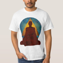 12-Step Buddhist Value T-Shirt