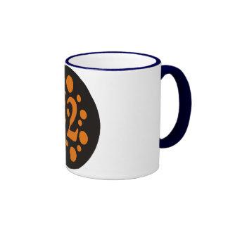 12-Twelve Ringer Mug