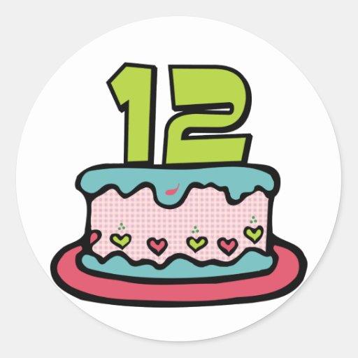 c shaped birthday cake
