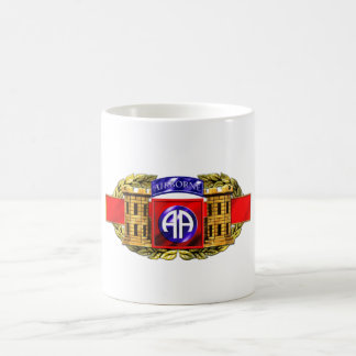 12B 82nd Airborne Division Coffee Mug