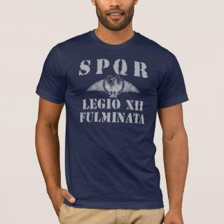 12ma Fulminata camisa romana de la legión de 12