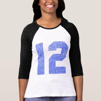 12mo Regalos de cumpleaños Camiseta